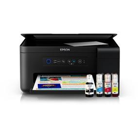 Multifuncional Epson L4150 Tinta Continua Wifi Sin Bordes A4