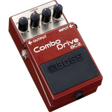 Pedal Boss Bc-2 Compresion Sustainer