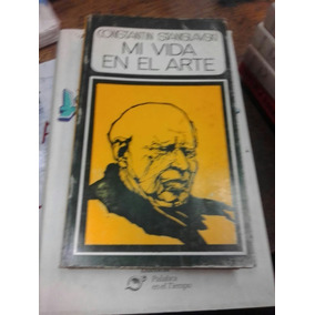 Mi Vida En El Arte Stanislavski