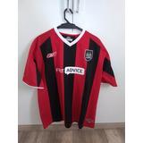 de28e86682 Camisa Milan 2003 2004 - Futebol no Mercado Livre Brasil