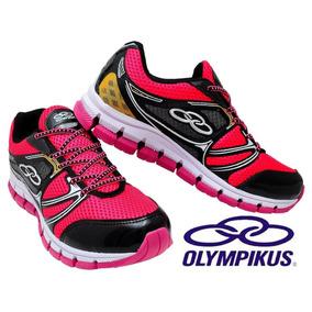 Tenis Olimpikus Olimpicos Foto Original Super Promoção