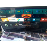 Tv Led Smart Ken Brown 32 Android 6.0 Tda Hdmi Usb Wifi Rca