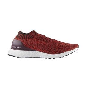 Adidas Ultra Boost rojas
