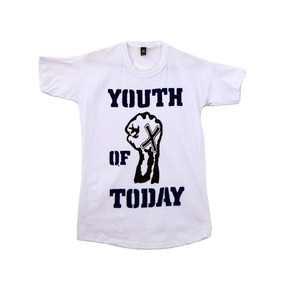 Remera Youth Of Today