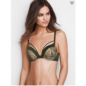 Corpiño Very Sexy Push Up Bra Victoria S Secret 34 B
