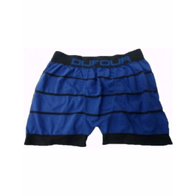Boxer Sin Costura Rayado Art. 11889