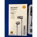 Auricular Sony Bluetooth ( New )
