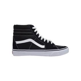 Tênis Vans Sk8 -hi Black/white 500.1166