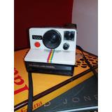 Cámara De Fotos Instantánea Polaroid 1000