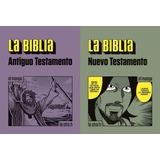 La Biblia. Antiguo Testamento. El Manga