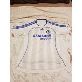 Camiseta Original Oficial Del Chelsea Suplente Deco Num 20