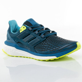 Adidas Running Energy Boost plata