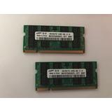 Memoria Ram Samsung 2gb Y 4gb Tu Pc