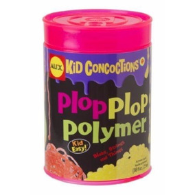 Plop Plop Polymer Alex Toys