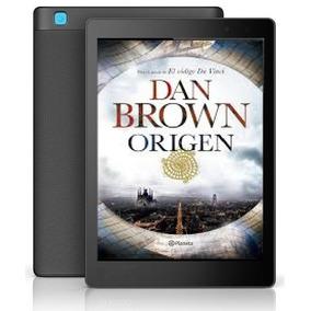 Dan Brown - Origen. Digital ( Pdf - Mobi - Epub)