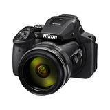 Cámara Nikon P900 Zoom 83x Wifi Tsuy