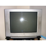 Tv Sony Wega 32 Pantalla Plana (retirar En Bs As )