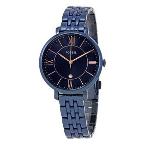 d5e3d0d620a4 Reloj Fossil Mujer Modelo Es3505 - Reloj para Mujer Fossil en ...