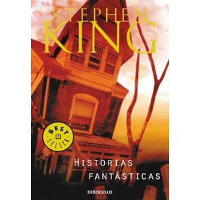 Historias Fantásticas ( Stephen King)