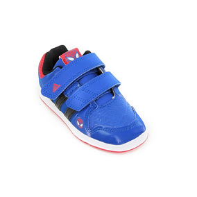Zapatillas Urbanas Adidas Capital Color Azul Oscuro para Niños Urbanas en para Capital cf5ae58 - amningopskrift.website