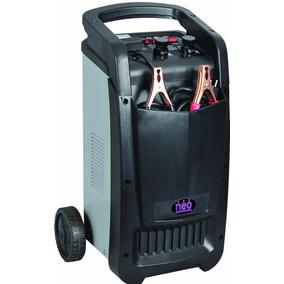 Cargador De Batería Y Arrancador Neo - Ca9320