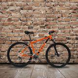 Bicicleta Rava 29 27v Shimano Acera Suspensao C/trava