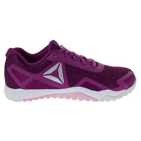 Tenis Atleticos Ros Workout Tr 2.0 Mujer Reebok Bs9151
