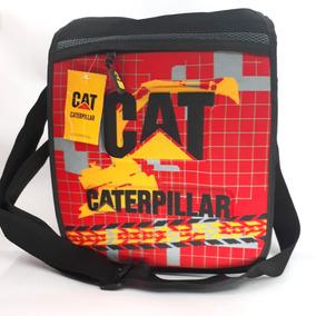 Bolso Morral Cat Portanebook Soporta Maltratos