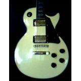 Gibson Custom 1958, Sonido Hard Rock Blues,600 Dolares