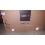 Led Smart Tv 3d Sony 4k 55
