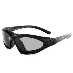 b83f72b7a0c50 Óculos Sol Bobster Roadmaster Fotocrômico Conversível Preto