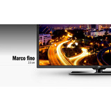 Smart Tv Led 50 Full Hd Jvc Lt50da770