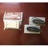 3 Micros Guitarra Eléctrica - 1 Humbucker + 2 Single Coils