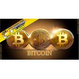 Bitcoin Btc Stock Seriedad Y Seguridad. Facturamos