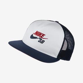 Gorra Nike Sb (trucker) Original!!