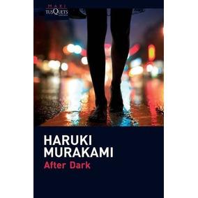 Murakami, Haruki - After Dark