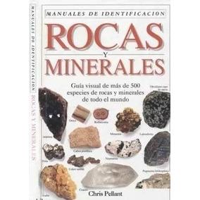Rocas Y Minerales, Gemas, Cristales