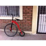 Bicicleta Velocipedo R28¡