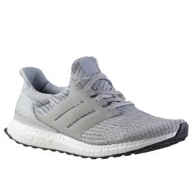 Zapatillas adidas Ultra Boost Running Hombre Clear Grey