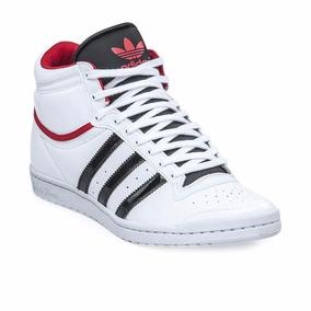 zapatillas adidas top ten low