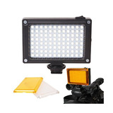 96 Lámpara De Video Led, Mini Bolsillo De Iluminación Led Pa