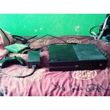 Xbox One Cuarta Generacion Es De 500gb