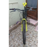 Bicicleta Marca Next Semi Nueva
