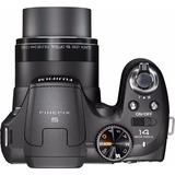 Fujifilm S2950 14mp + Extras (escucho Ofertas)