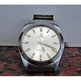 84384c4cbc7 Rolex Original Antigo Está Parado Era Do Avô De Um Amigo - Relógios ...