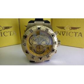 9b5261b6f4a Altimetro Analogico Aeronautico - Relógio Invicta Masculino no ...