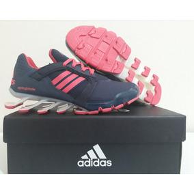 Feminino Adidas Springblade Razor Parana Nova Londrina - Tênis no ... 32265141a09ac