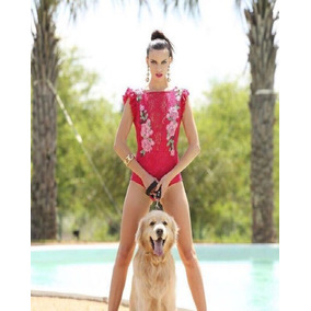 Body Cancun - Marca Natalia Antolin - 1 Solo Uso