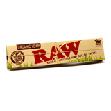 Raw Organic Hojilla King Size - Uruweed Growshop