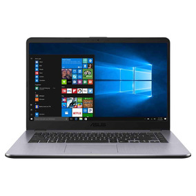 Notebook Asus 15.6 Amd A9 Ram 4gb A505bp-br129t